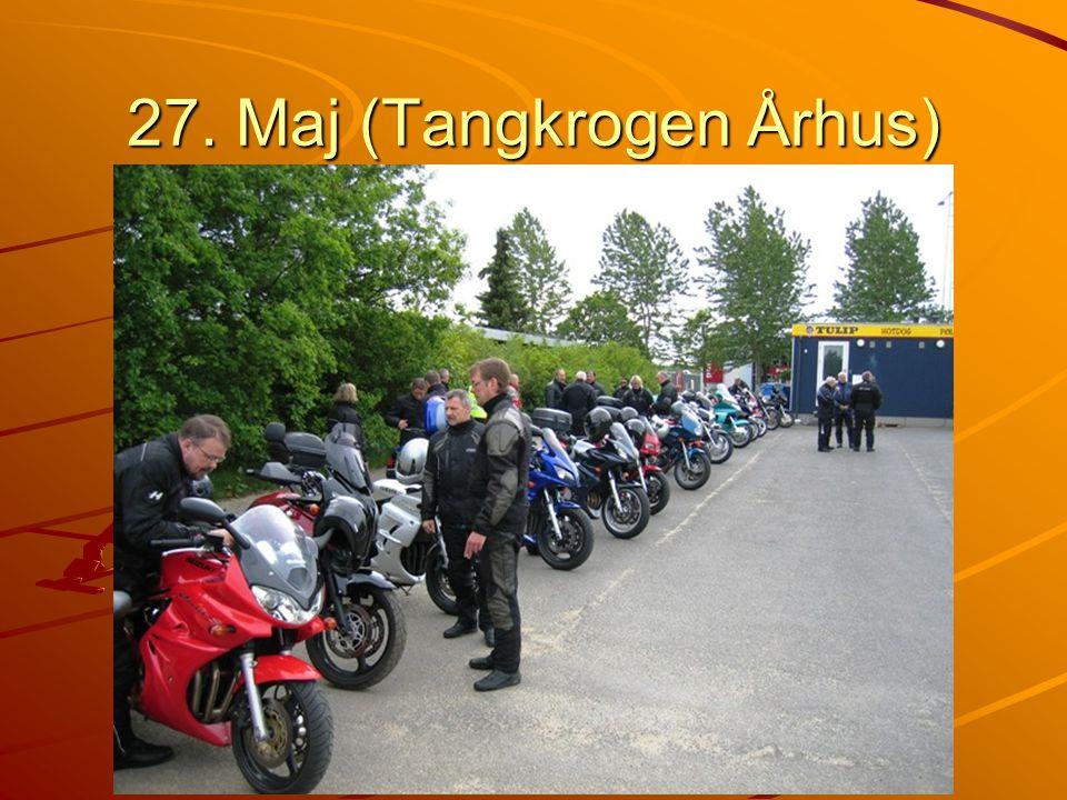 27. Maj (Tangkrogen Århus)