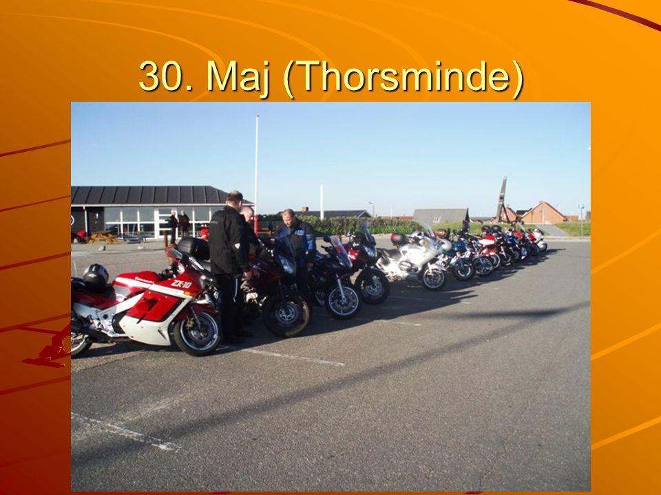 30. Maj (Thorsminde)