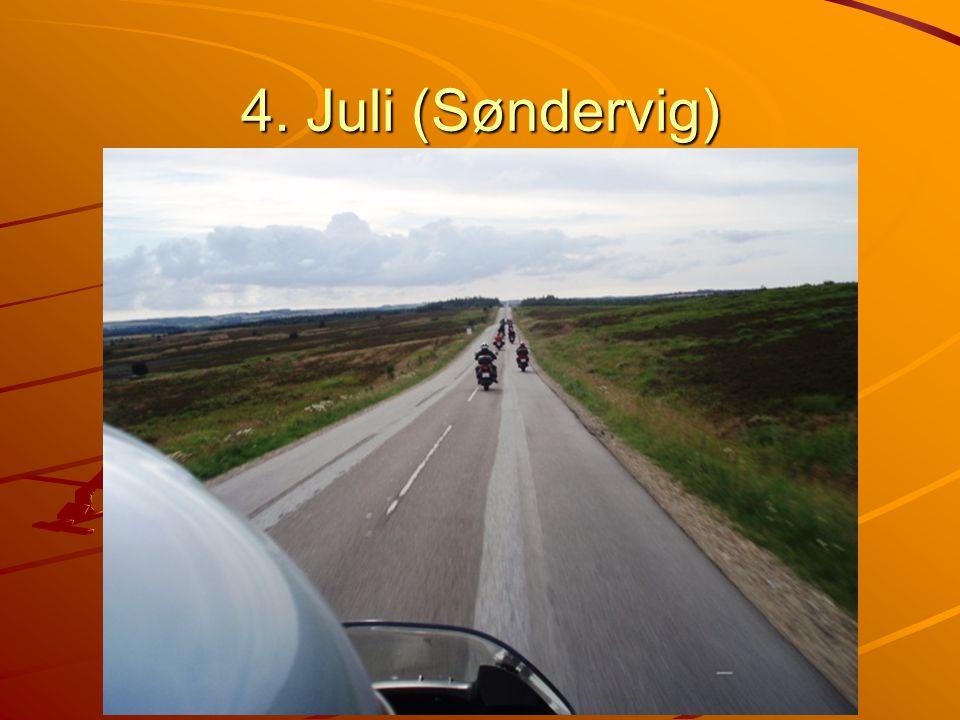 4. Juli (Søndervig)
