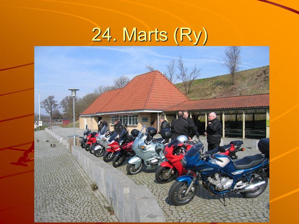 24. Marts (Ry)
