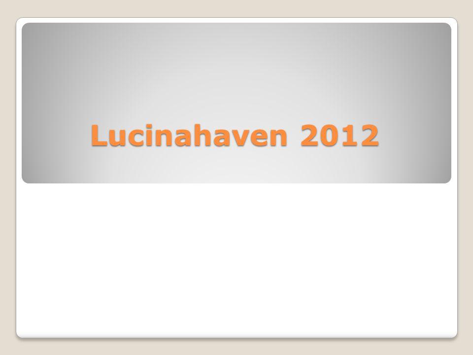 Lucinahaven 2012