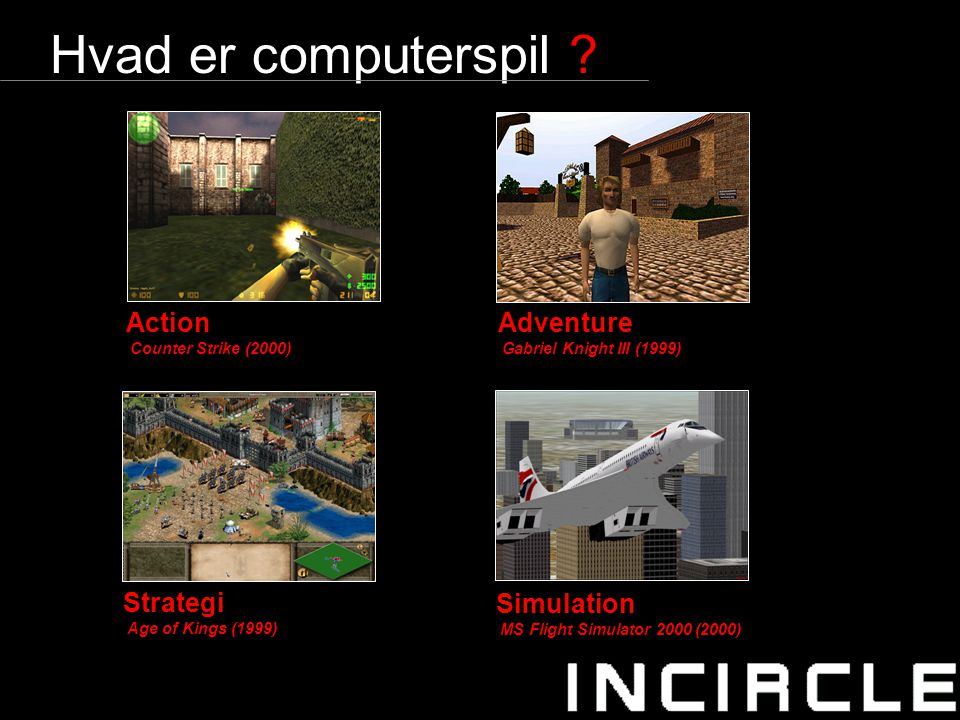 10 Hvad er computerspil .