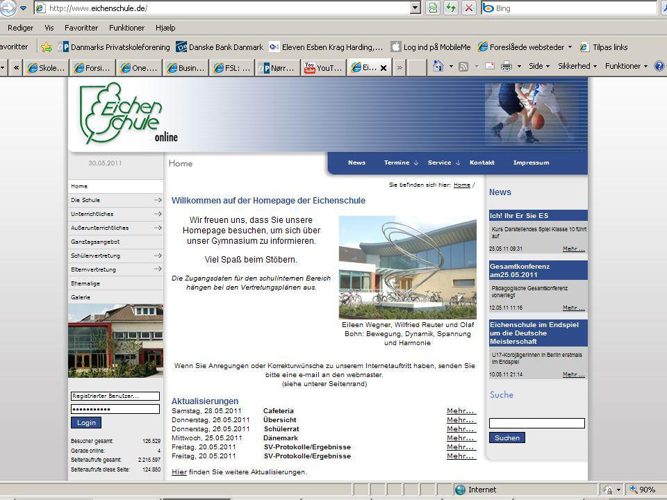 Nørre Aaby Realskole - et trygt sted at lære