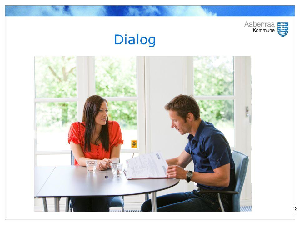 12 Dialog