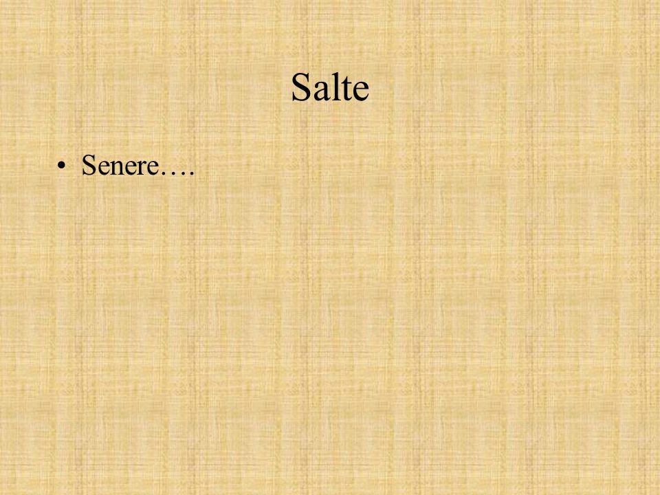 Salte Senere….