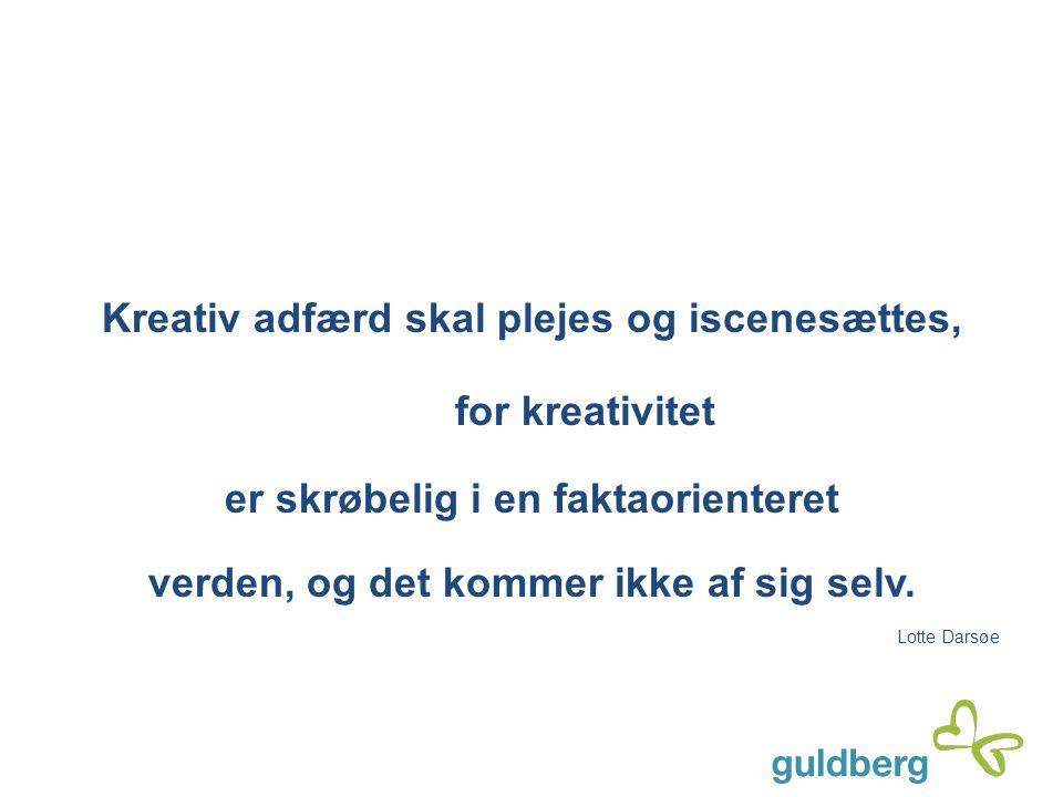 Innovationsprocessen (Jensen et al., Sørensen og Torfing, Eggers og Singh) Fire faser: 1.
