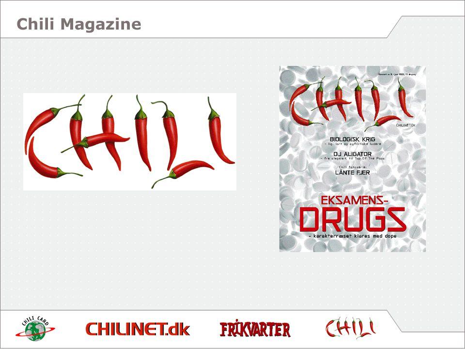 Chili Magazine