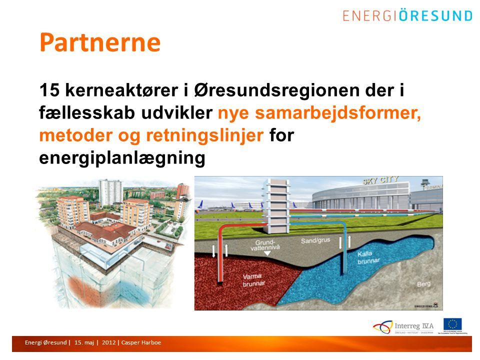 Energi Øresund | 15.
