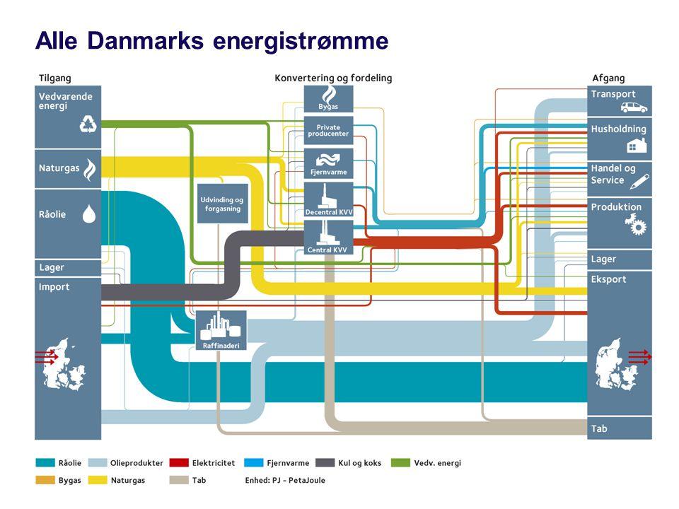Side 12 Alle Danmarks energistrømme