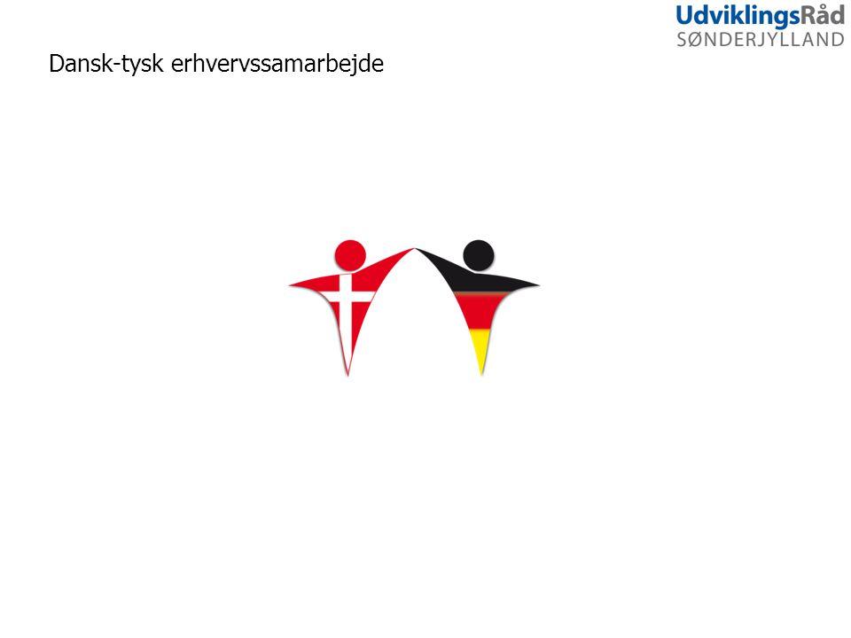 Dansk-tysk erhvervssamarbejde