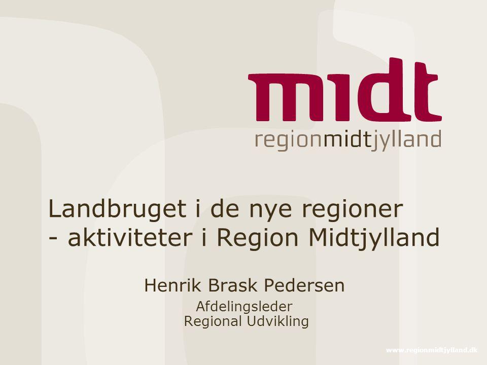 regionerne i dk