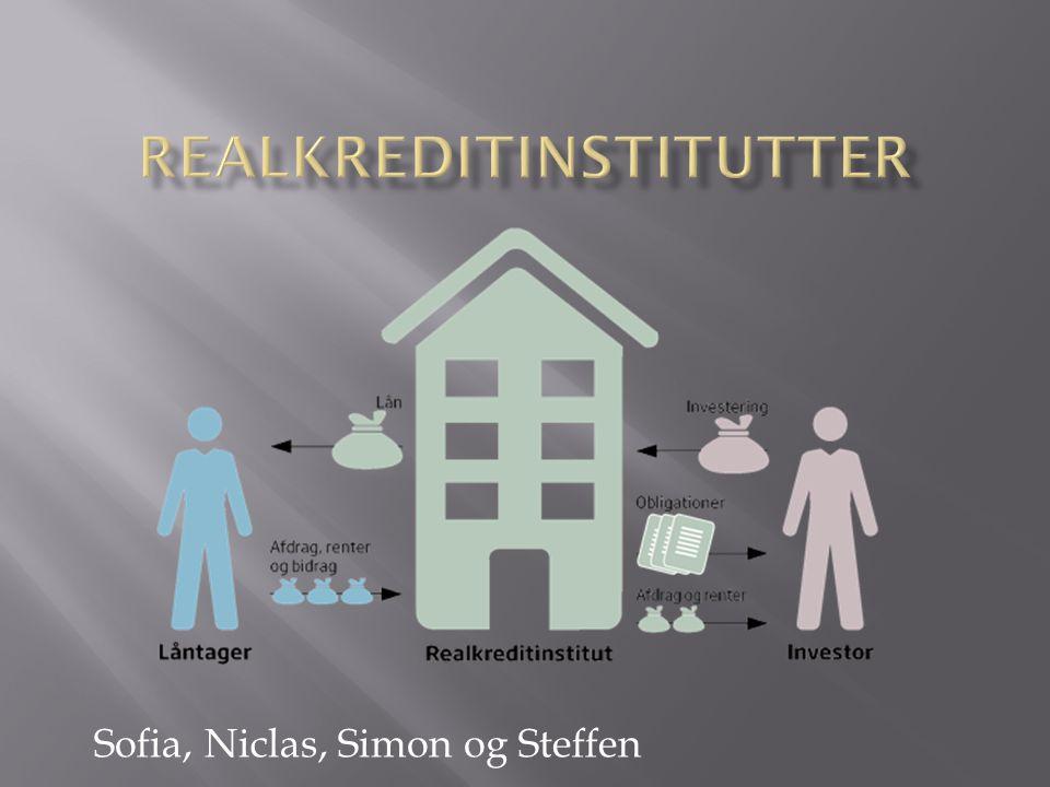 Sofia, Niclas, Simon og Steffen