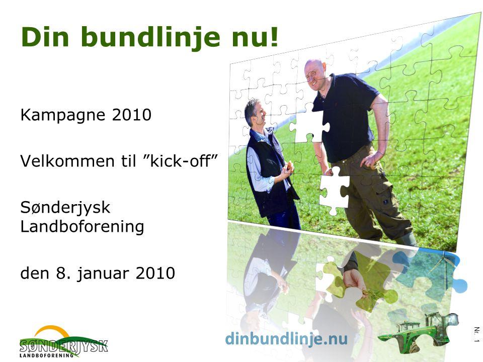 www.slf.dk dinbundlinje.nu Din bundlinje nu.