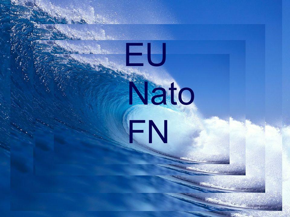 . EU Nato FN