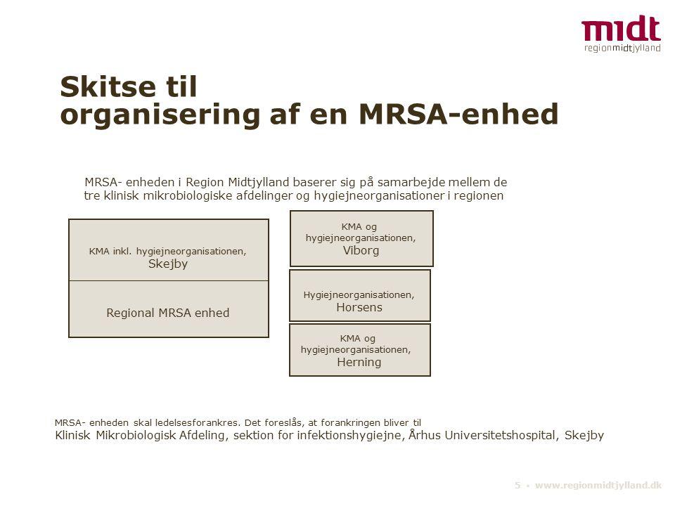 5 ▪ www.regionmidtjylland.dk KMA inkl.