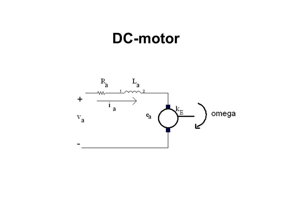 6 DC-motor