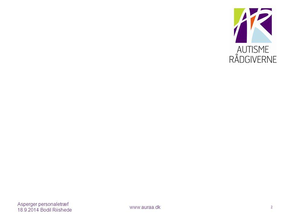 AutismeRådgiverne er en selvstændig rådgivnings-og kursusvirksomhed med speciale i familier, børn, unge og voksne med Autisme og ADHD.