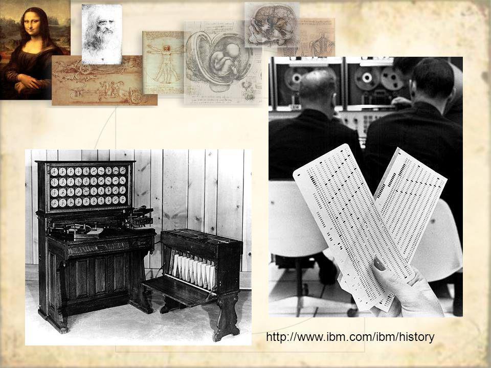 http://www.ibm.com/ibm/history