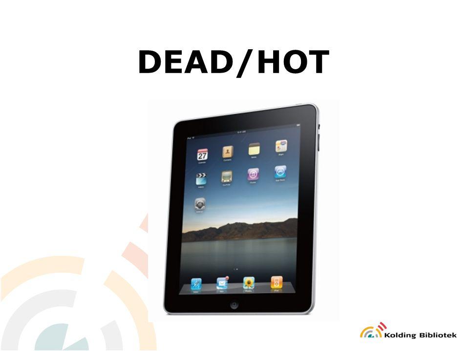 DEAD/HOT