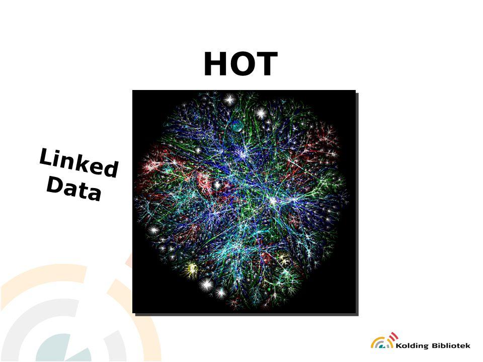 HOT Linked Data