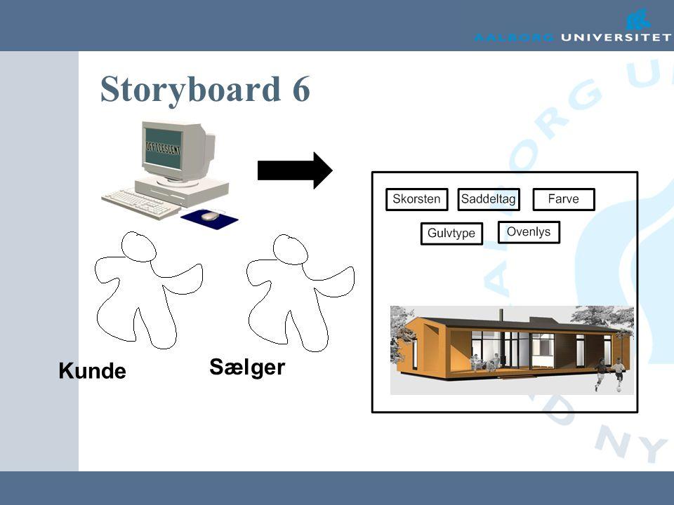 Storyboard 6 Kunde Sælger
