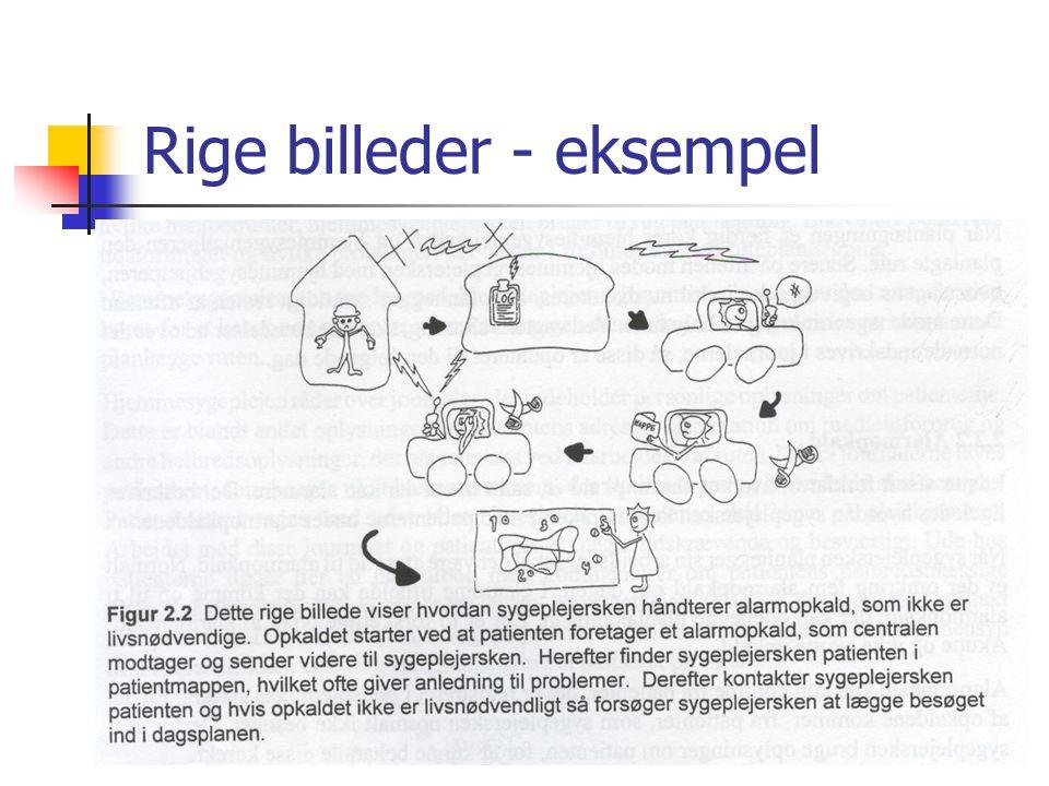 Tek-Nat BÅ - IT&ED - E0416 Rige billeder - eksempel