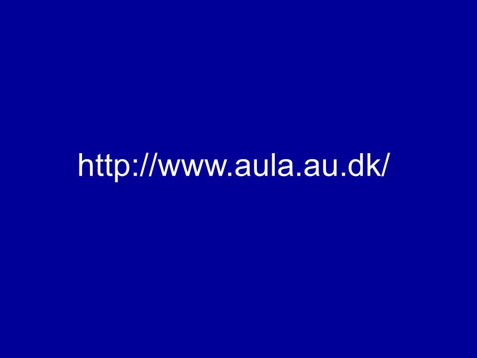 http://www.aula.au.dk/