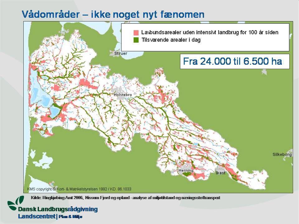 Dansk Landbrugsrådgivning Landscentret |