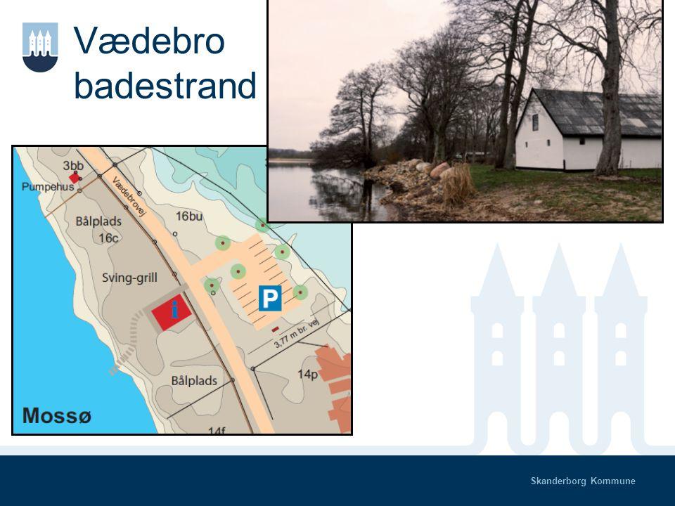 Skanderborg Kommune Naturrum ved Offermosen