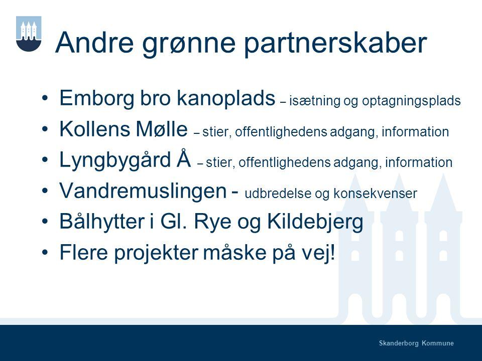 Skanderborg Kommune Vester Mølle
