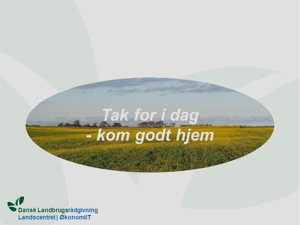 Dansk Landbrugsrådgivning Landscentret   Forandring ER kompliceret Vi håber, at orienteringsmødet har medvirket til at belyse nogle af de mange faktorer i ligningen, og at I bliver klædt på til de kommende forandringer i Ø90.