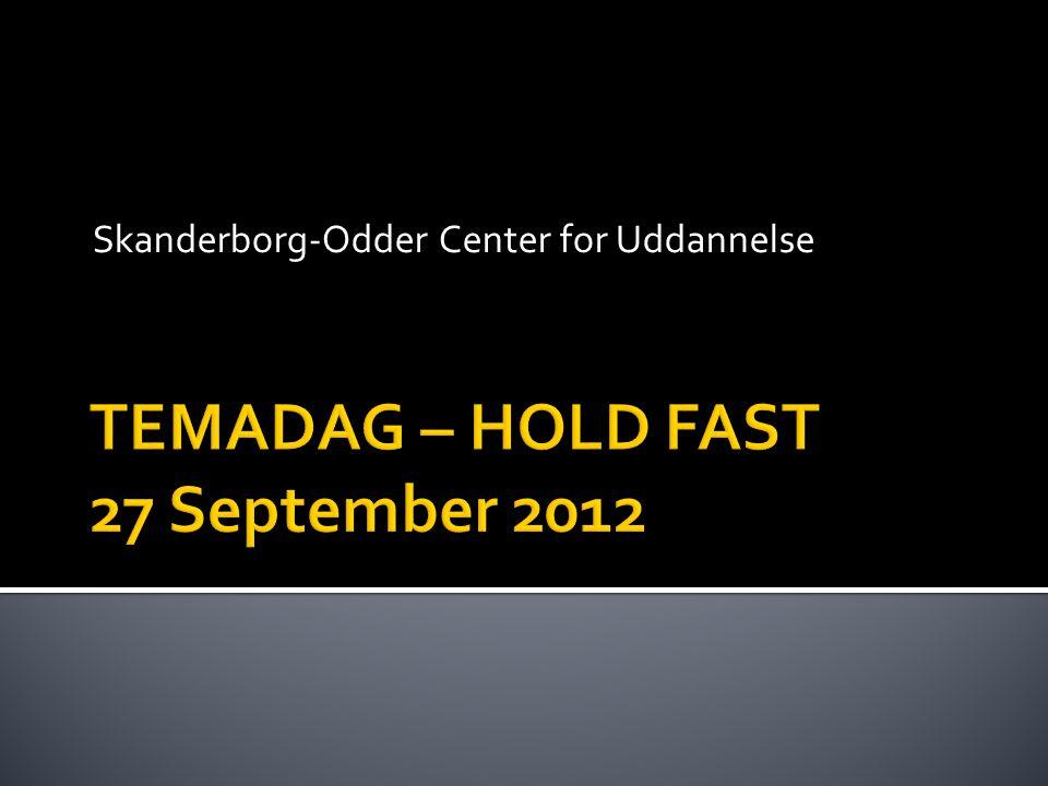 Skanderborg-Odder Center for Uddannelse