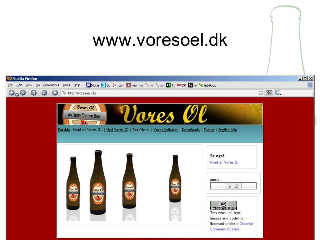 www.voresoel.dk