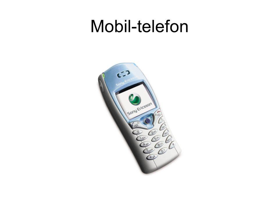 Mobil-telefon