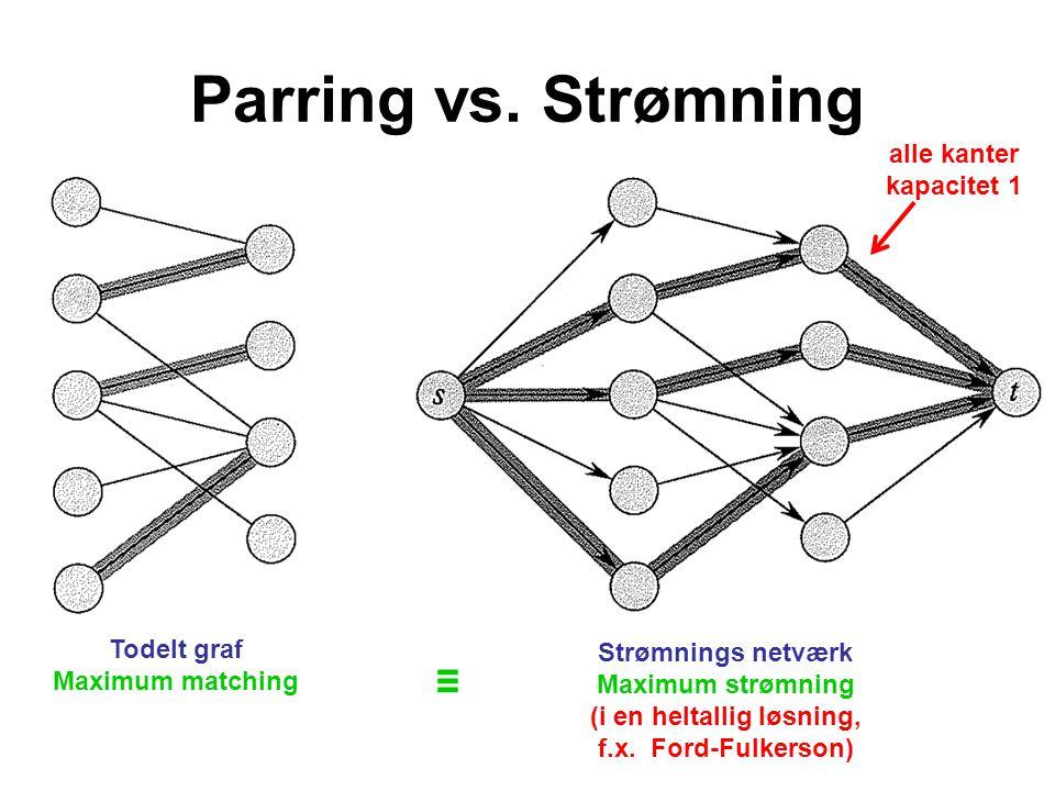 Parring vs.