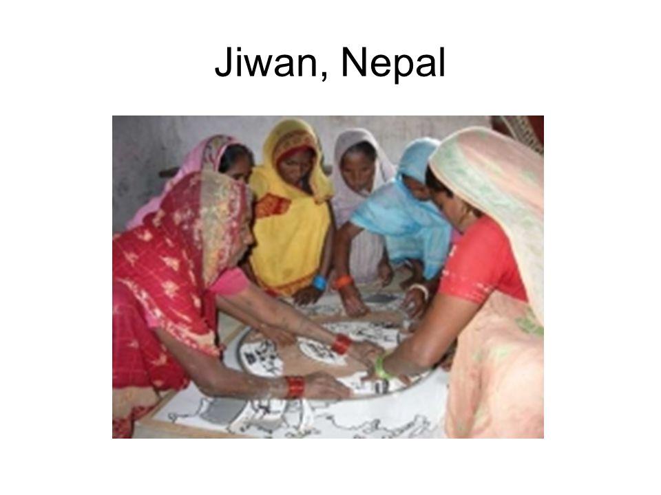 Jiwan, Nepal