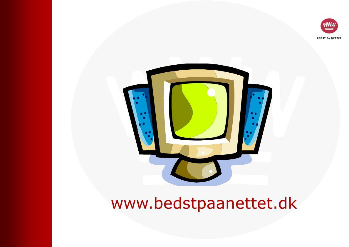 www.bedstpaanettet.dk