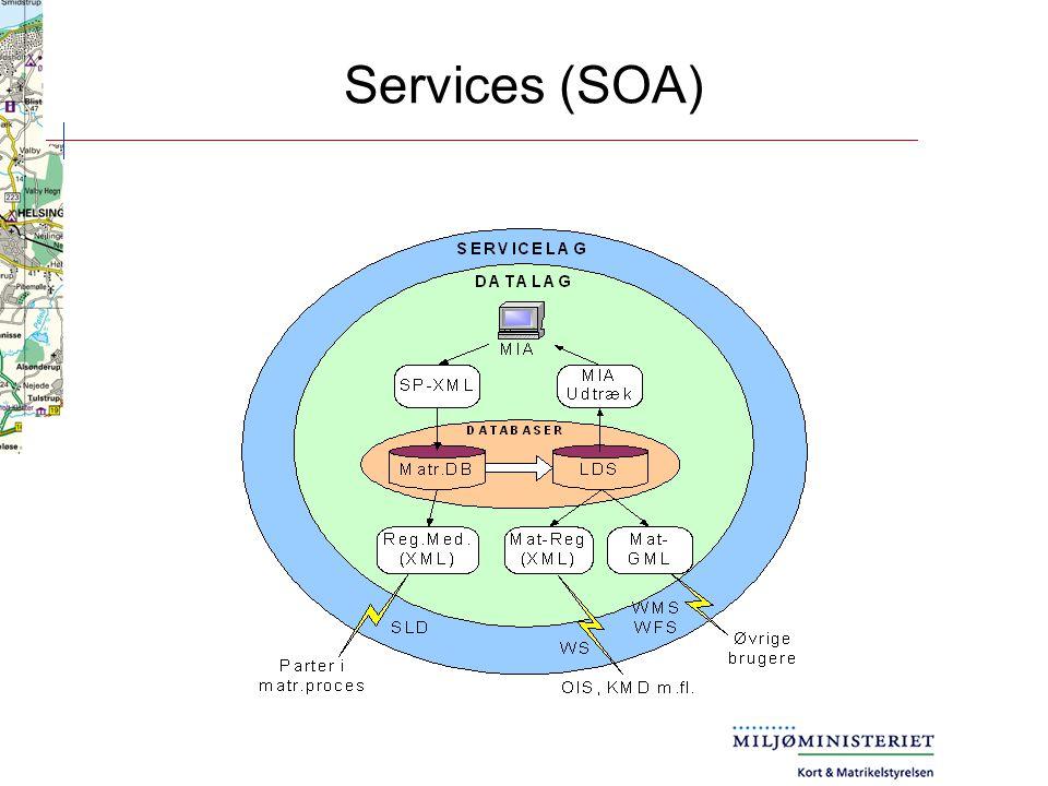 Services (SOA)