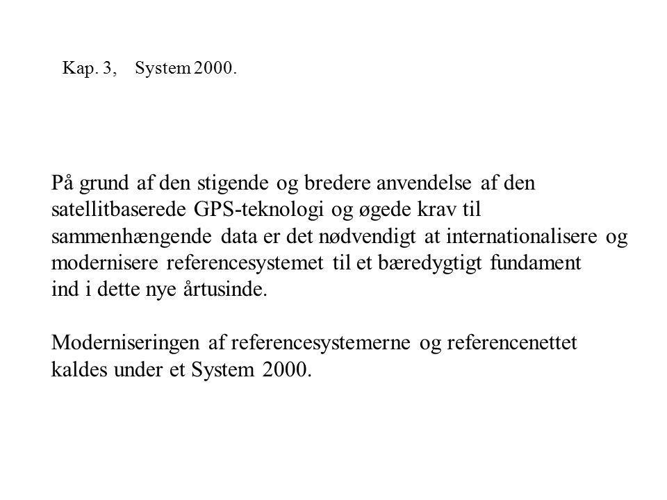 Kap. 3, System 2000.
