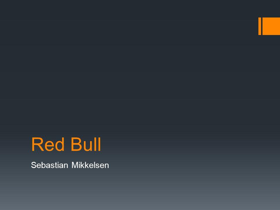 Red Bull Sebastian Mikkelsen