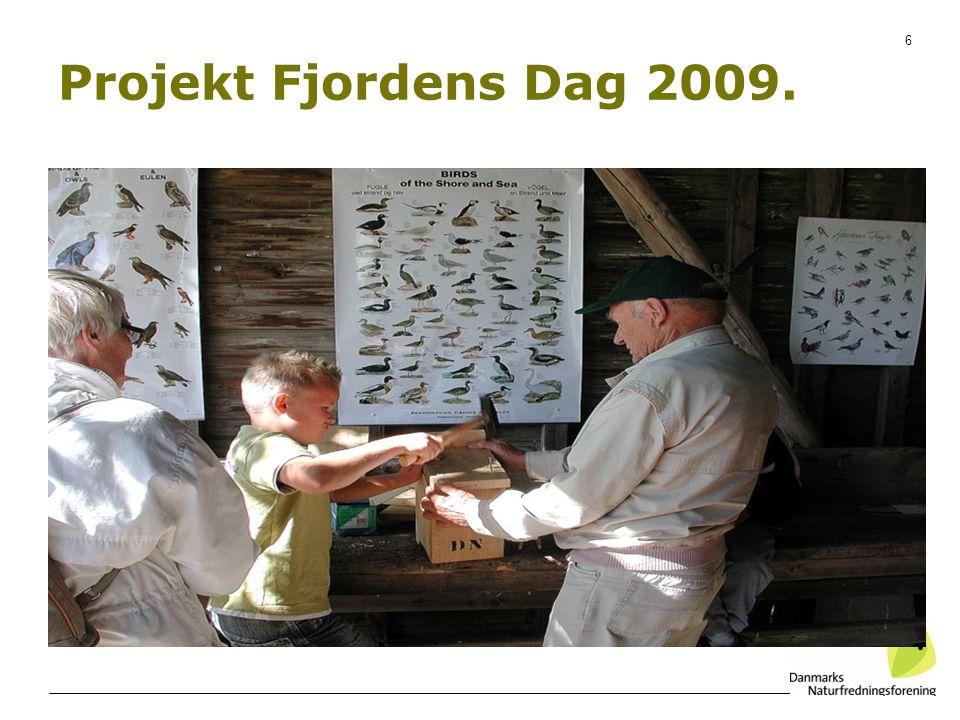 6 Projekt Fjordens Dag 2009.