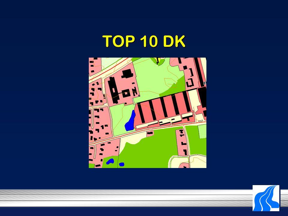 TOP 10 DK