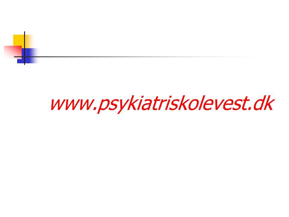 www.psykiatriskolevest.dk