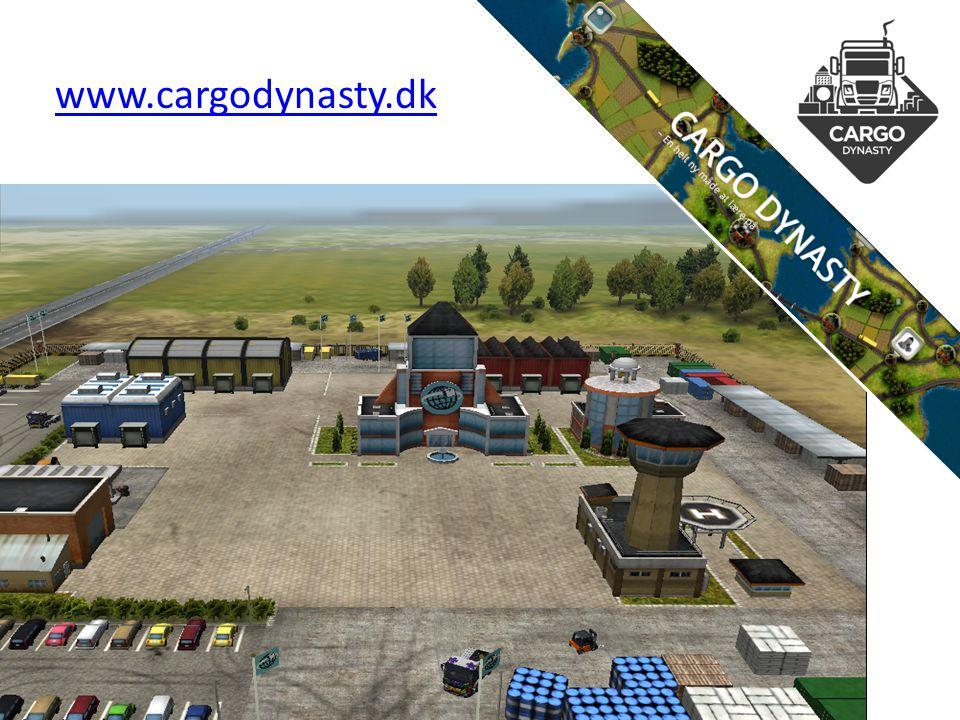 www.cargodynasty.dk