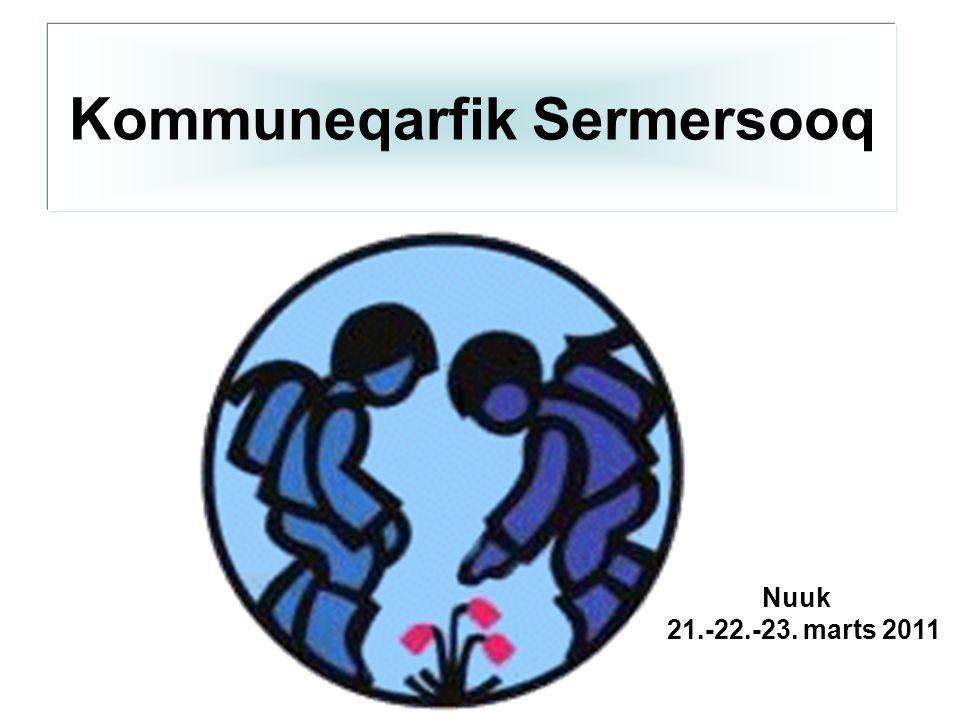 Nuuk 21.-22.-23. marts 2011
