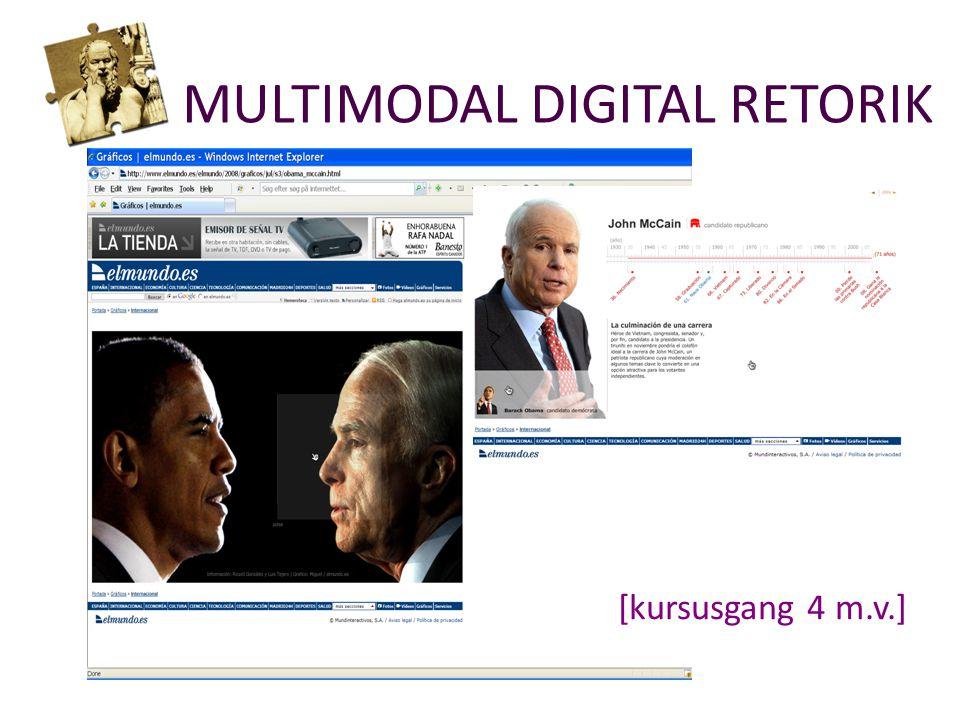 MULTIMODAL DIGITAL RETORIK [kursusgang 4 m.v.]