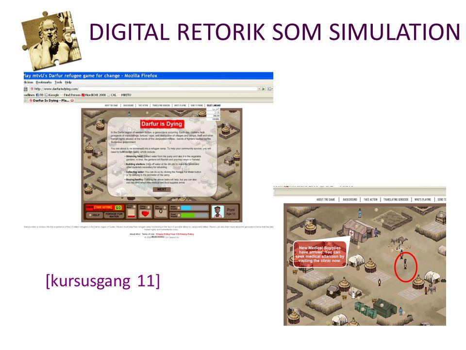 DIGITAL RETORIK SOM SIMULATION [kursusgang 11]