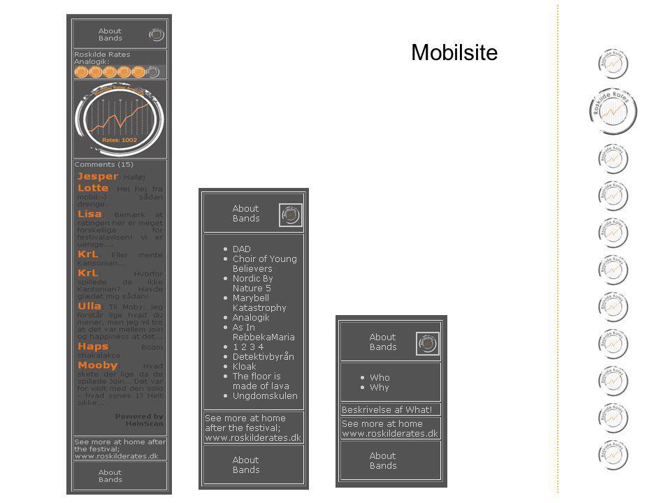Mobilsite