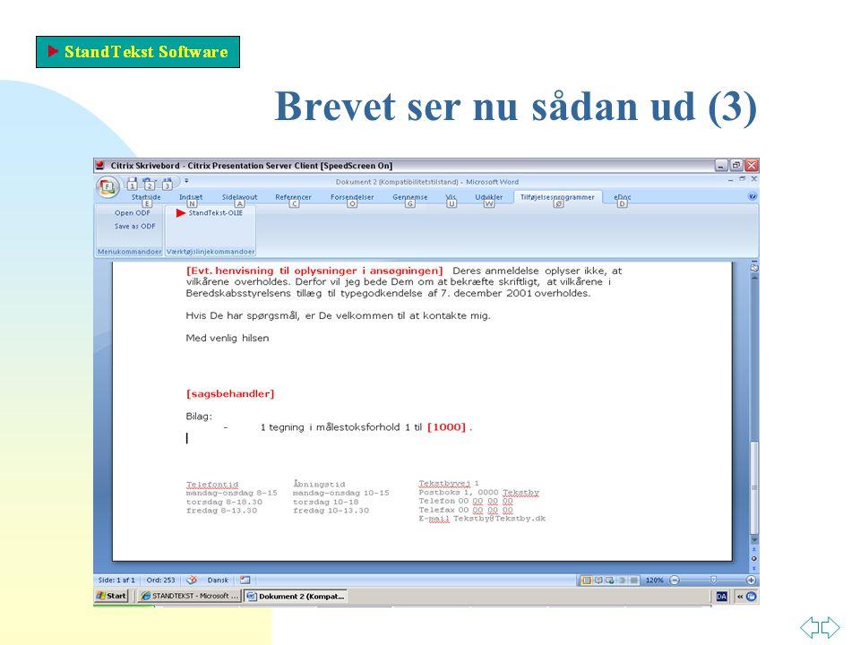 Brevet ser nu sådan ud (3)