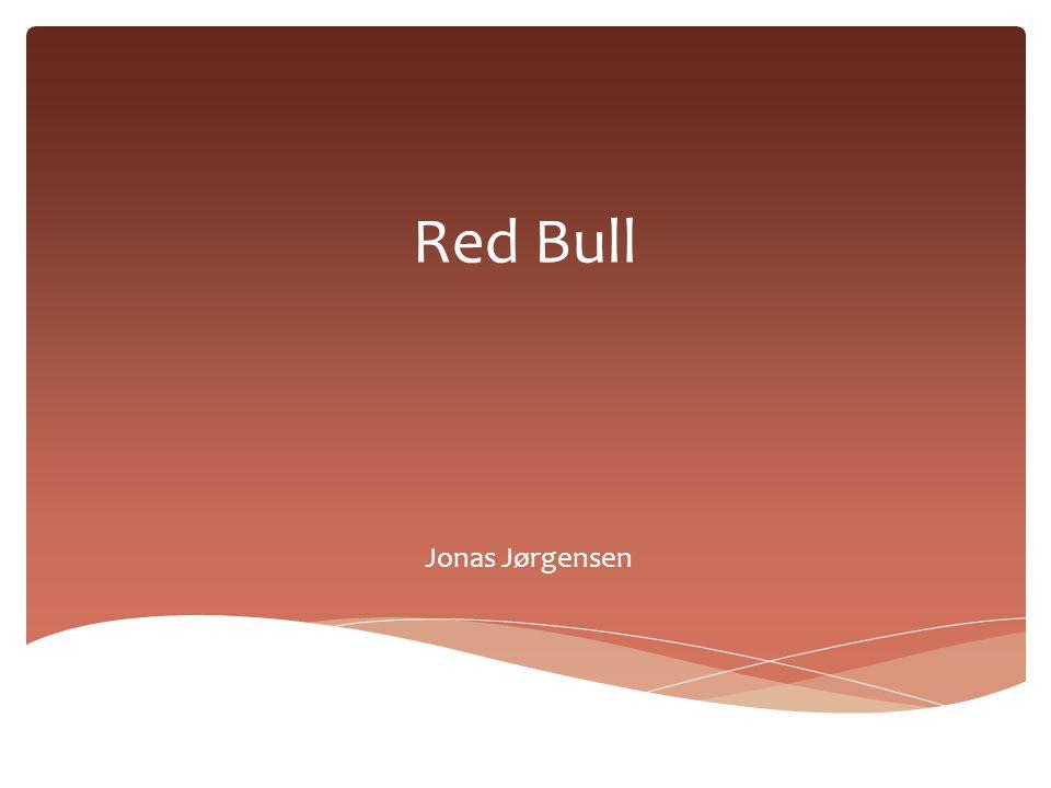 Red Bull Jonas Jørgensen